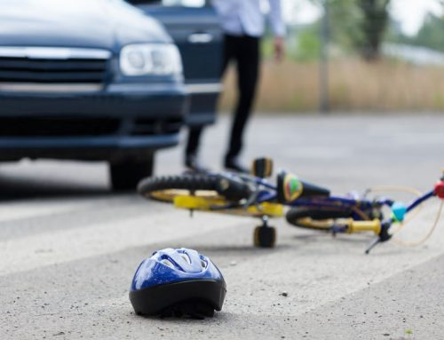Hit by a Vehicle? Get the Help of a Tampa Hit and Run Attorney