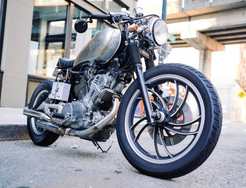 Ask a Motorcycle Accident Attorney: What Causes Accidents?