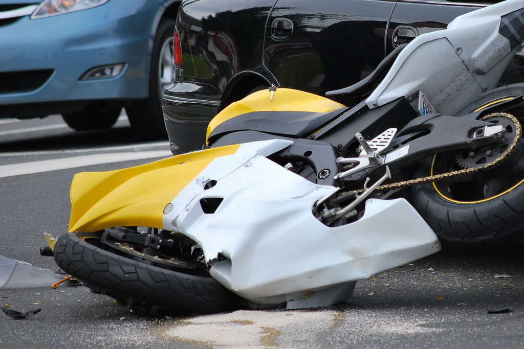 Motorcycle Accident Attorney | St. Petersburg | Tampa | K LAW, PLLC