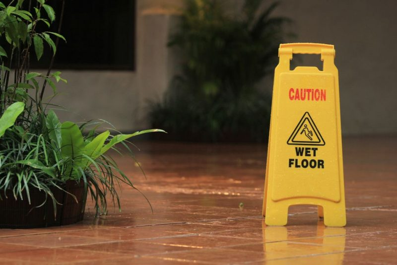 Personal Injury Attorney | Slip and Fall | St. Petersburg | K LAW, PLLC