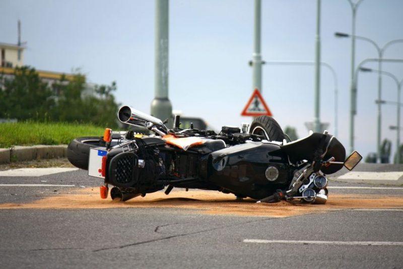 Motorcycle Accident Injury | St. Petersburg | K LAW, PLLC | Lisa Kennedy
