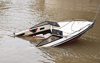 boating accidents type of personal injury claims